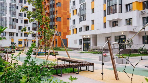 Закрытые дворы и квартиры под ключ: как будет выглядеть жилье по программе реновации