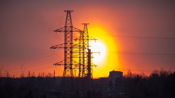 На Украине обнаружили руку Москвы в проблеме с дефицитом электроэнергии