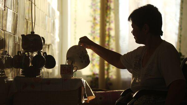 Сеть домов престарелых опека пансионаты для пожилых омская область