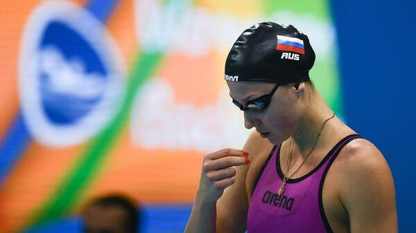 Дарья Устинова