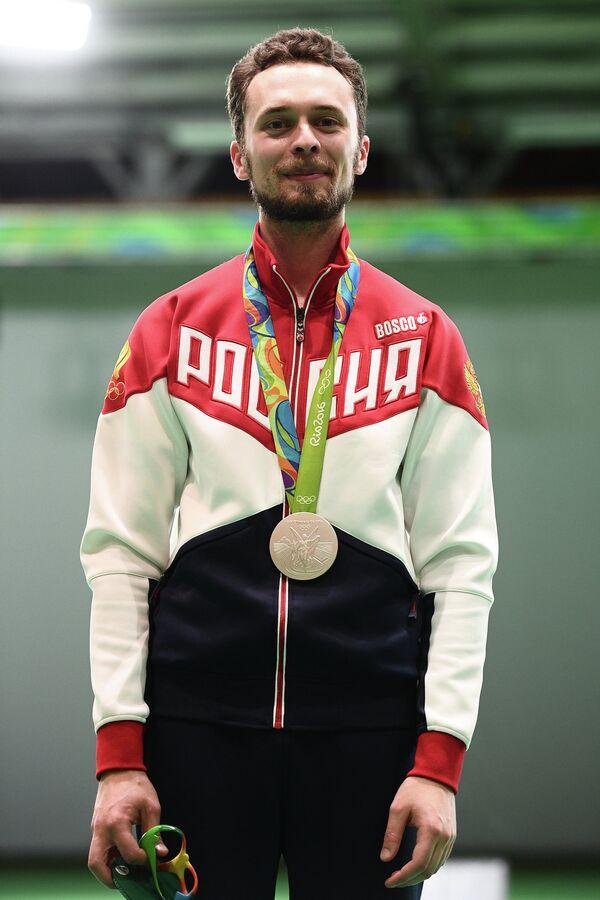 Сергей Каменский (Россия)