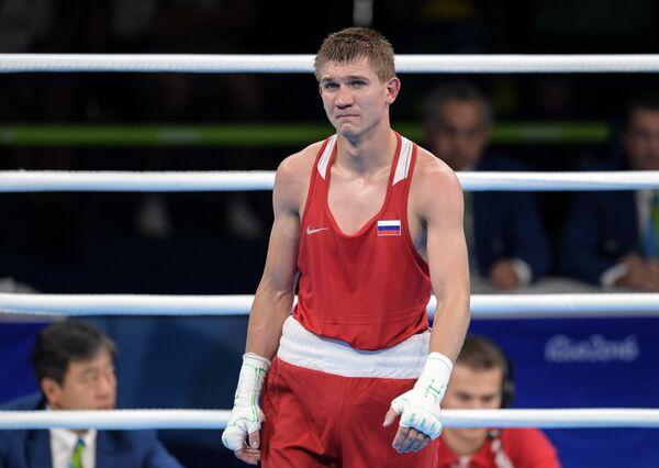 Виталий Дунайцев (Россия)