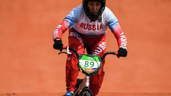 Ярослава Бондаренко