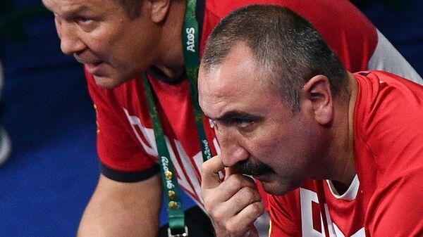 Лебзяк: призер ОИ Ху Цзяньгуань уверенно стартовал на чемпионате мира