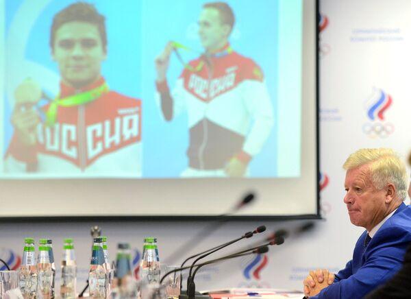 Заместитель председателя комитета Совета Федерации РФ по международным делам Леонид Тягачев