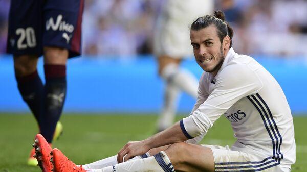 """СМИ: """"Тоттенхэм"""" готов вернуть Бейла из """"Реала"""" за 50-60 миллионов евро"""