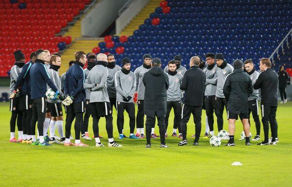 Игроки ФК Монако