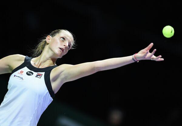 Каролина Плишкова