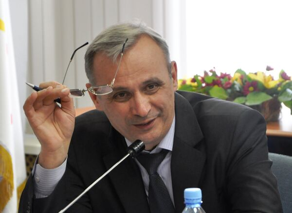 Юрий Теряев