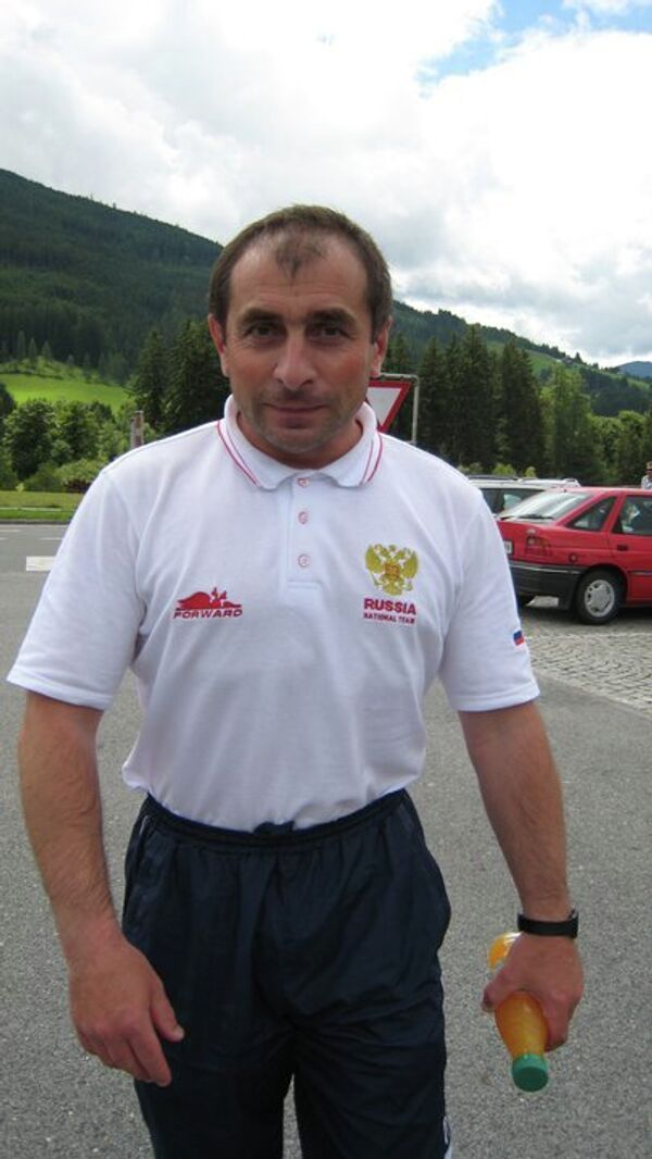 Николай Шимбуев