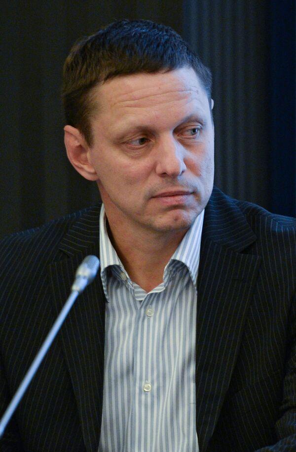 Лев Воронин