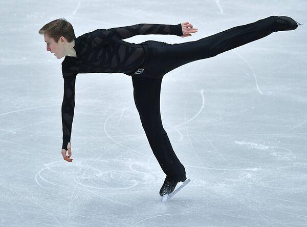 Александр Самарин (Россия)