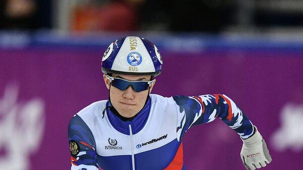 Павел Ситников