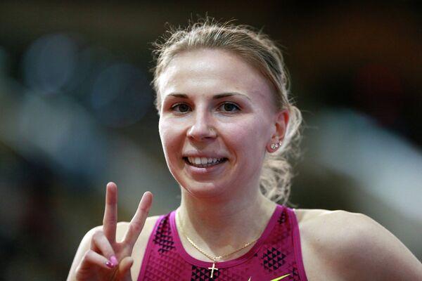 Екатерина Реньжина