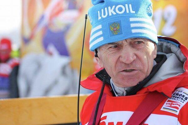 Юрий Чарковский