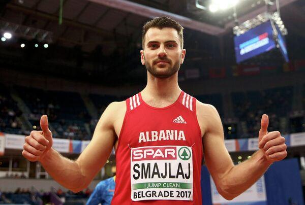 Албанец Измир Смайлай