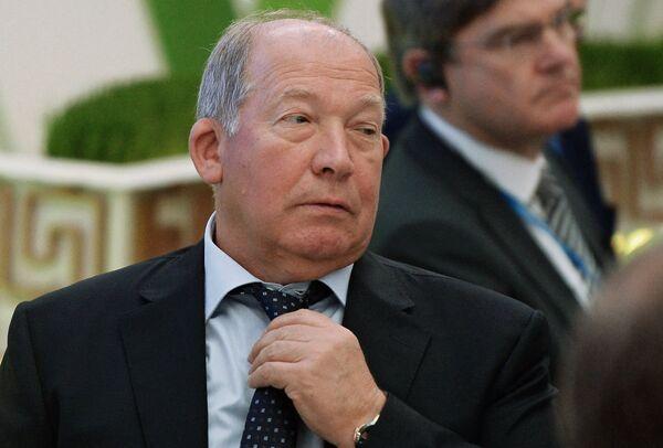 Виктор Кирьянов