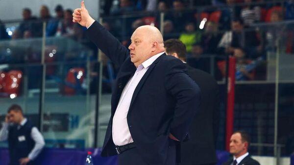 Олег Окулов