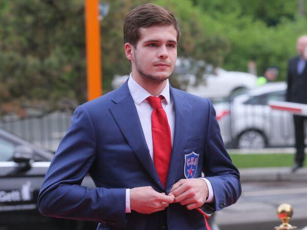 Игорь Шестеркин