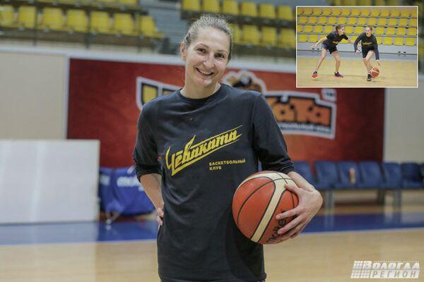 Елена Ворожцова