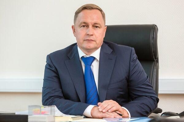 Владимир Вдовин