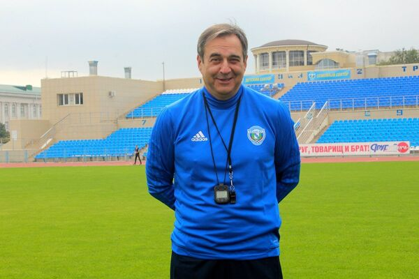 Хасанби Биджиев