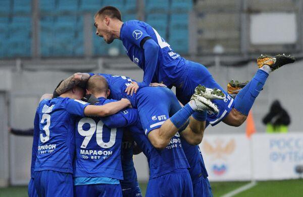 Игроки ФК Динамо
