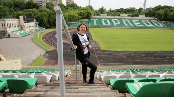 Елена Еленцева