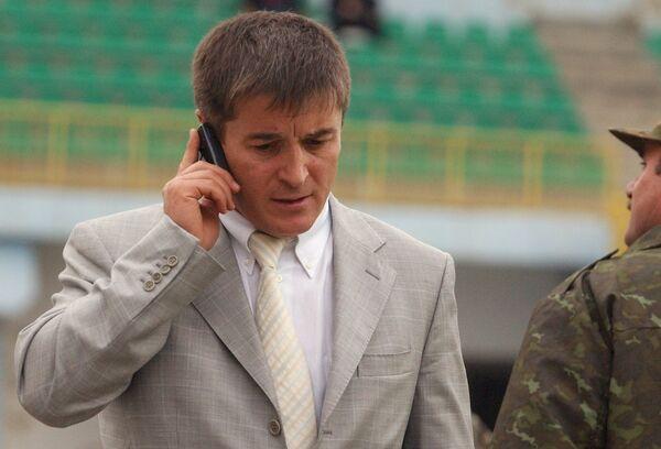 Бизнесмен Осман Кадиев