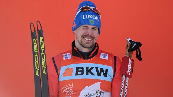 Лыжница Непряева заняла призовое место вобщем зачете «Тур деСки»