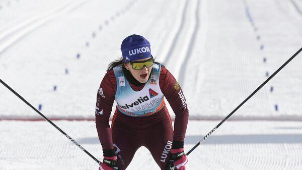 Наталья Непряева