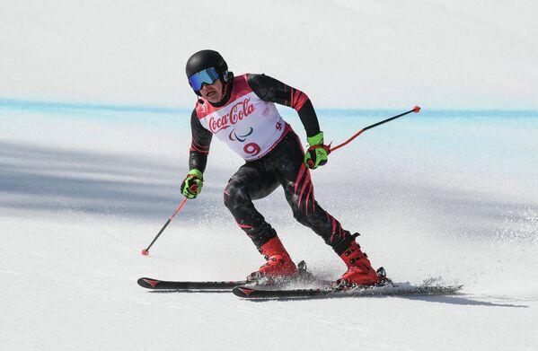 Валерий Редкозубов