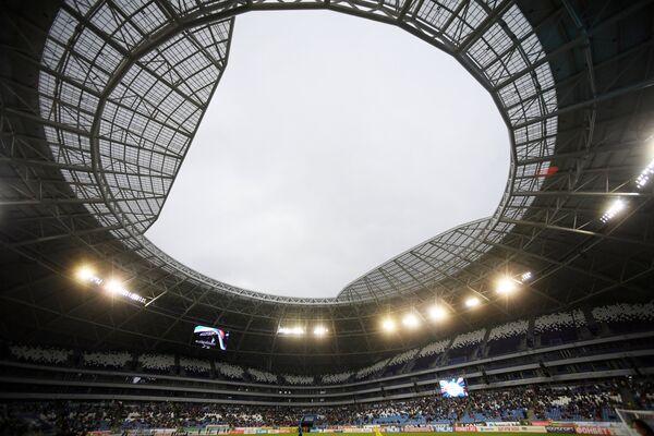 Стадион Самара Арена
