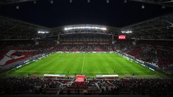 Стадион Казань-Арена