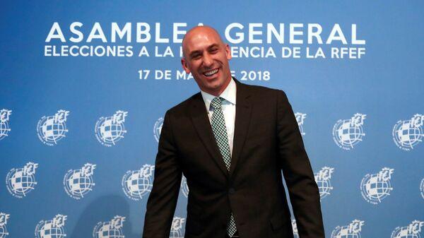 Луис Рубиалес