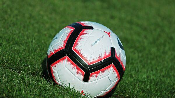 Официальный мяч Российской Премьер-лиги