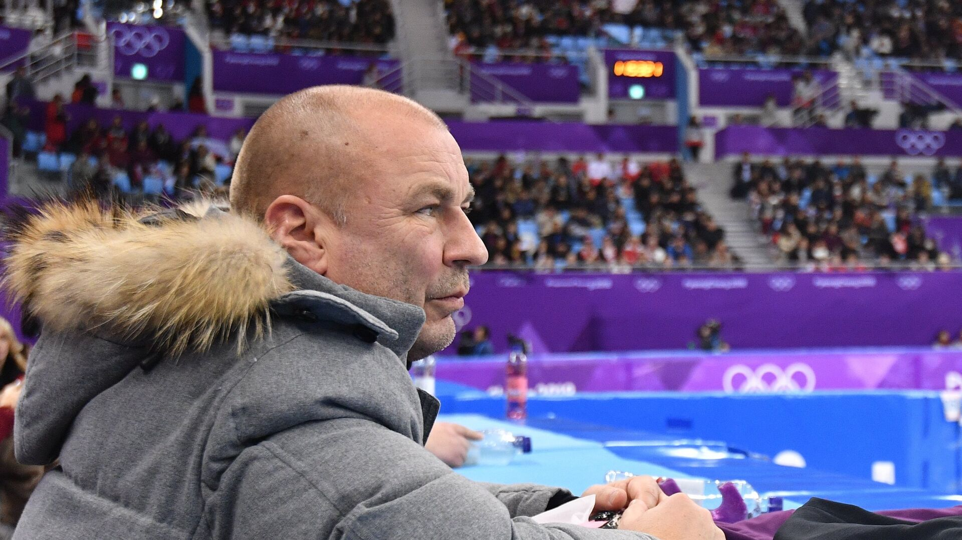 Российский тренер Александр Жулин - РИА Новости, 1920, 30.04.2021