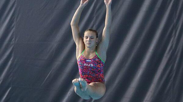 Ульяна Клюева