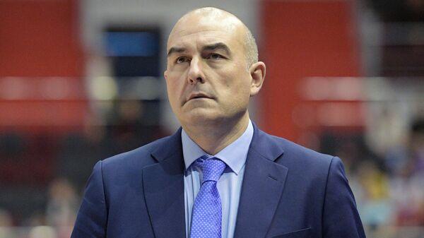 Главный тренер Валенсии Жауме Понсарнау