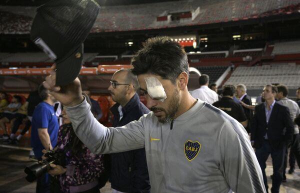 Пабло Перес
