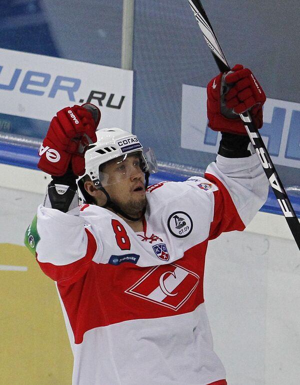 Егор Михайлов