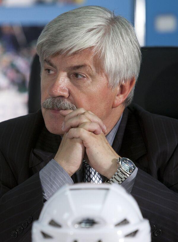 Геннадий Величкин