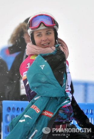 Таня Бруггер