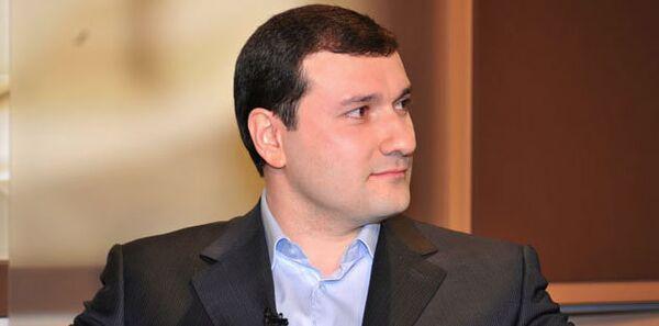 Сурен Мкртчян
