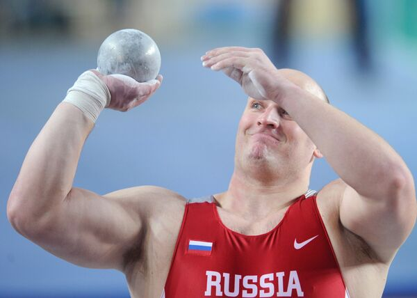 Максим Сидоров
