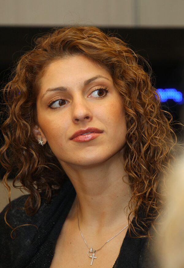 Ева Янева