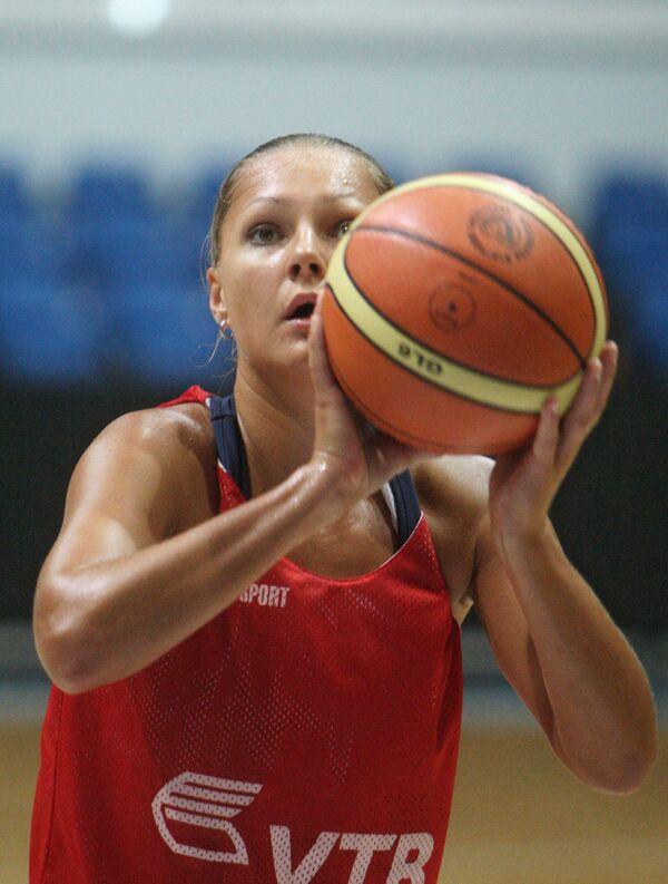 Марина Карпунина