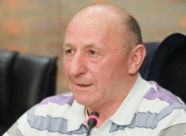 Солтан Каракотов