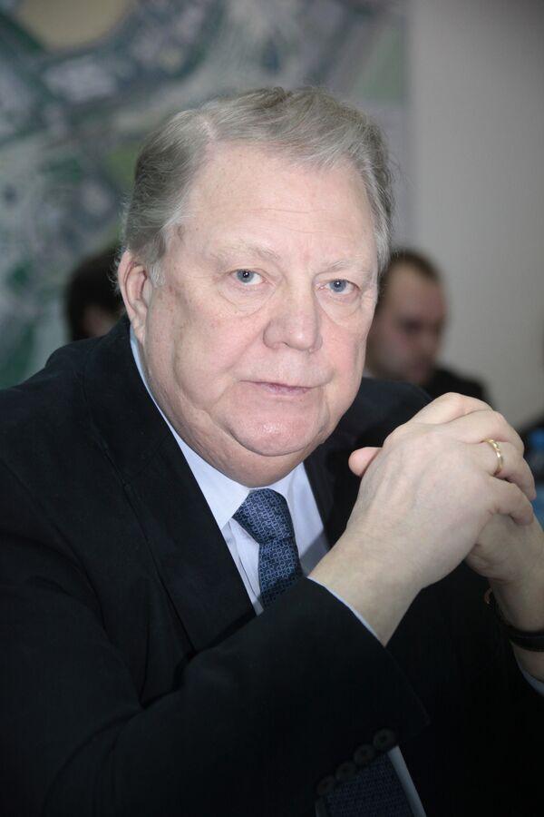 Виталий Смирнов. Архив