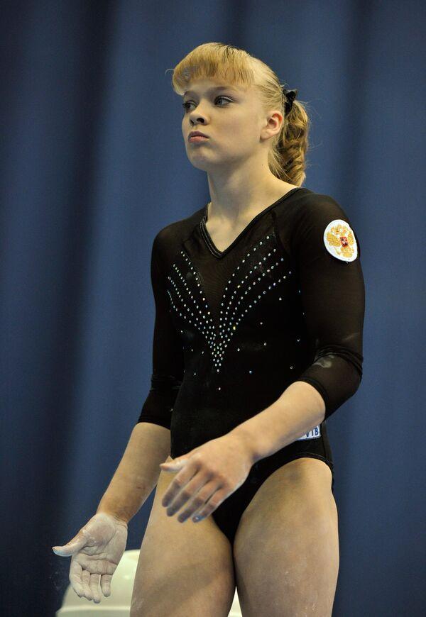 Татьяна Набиева
